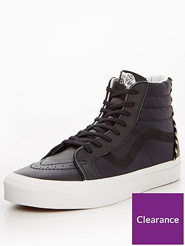 vans-ua-sk8-hi-reissue-dx-trainers-black