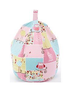 patchwork-owl-beanbag