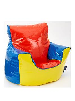 fun-soft-play-bean-seat