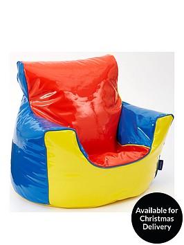 fun-soft-play-bean-seat
