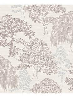 arthouse-meili-rose-gold-wallpaper