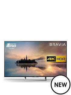 sony-kd43xe70-43-inch-4k-ultra-hd-certifiednbsphdr-android-tv-with-youviewnbsp--black