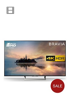 sony-kd43xe7002-43-inch-4k-ultra-hd-certifiednbsphdr-android-tv-with-youviewnbsp--black