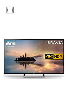 sony-kd49xe7002-49-inch-4k-ultra-hd-certifiednbsphdr-smart-tv-with-freeviewnbsp--black