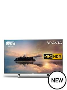 sony-kd49xe70-49-inch-4k-ultra-hd-certifiednbsphdr-smart-tv-withnbspfreeviewnbsp-nbspsilver