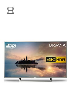 sony-kd49xe70-49-inch-4k-ultra-hd-certifiednbsphdr-smart-tv-withnbspfreeviewnbsp-nbspsilver