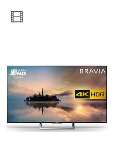 sony-bravia-kd55xe7002-55-inch-4k-ultra-hd-certified-hdr-smart-tv-with-youviewnbsp--black