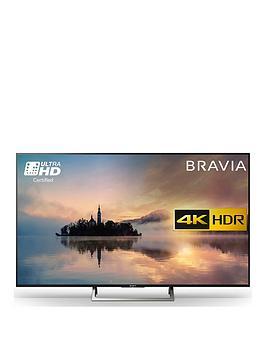 sony-bravia-kd55xe7002-55-inch-4k-ultra-hd-certified-hdr-smart-tv-with-youviewnbsp--black