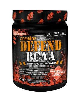 GRENADE Grenade Defend Bcaa&Reg;Strawberry Mango Picture