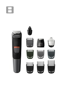 philips-series-5000-11-in-1-multi-grooming-kit-for-beard-hair-and-body-with-nose-trimmer-attachment-mg573013