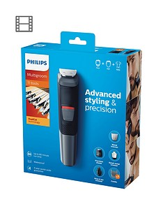 philips-series-5000-mg573013nbsp11-in-1-grooming-kit