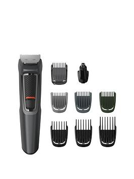 philips-series-3000-9-in-1-multi-grooming-kit-for-beard-hair-and-body-with-nose-trimmer-attachment-mg374713