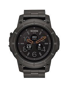 nixon-mission-stainless-steel-black-mens-smartwatch