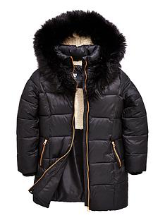 v-by-very-fleece-lined-black-parka