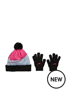 nike-nike-toddler-girl-swoosh-pom-pom-hat-and-glove-set