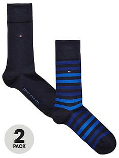tommy-hilfiger-2pk-stripe-sock