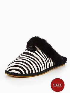 ugg-scuffette-ii-exotic-slipper
