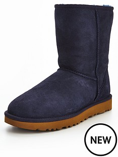 ugg-classic-short-il-boot-navy