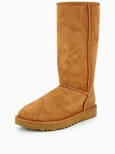 ugg-classic-ii-tall-boot-tan