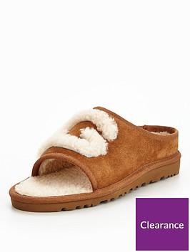 ugg-slide-logo-slippers-chestnutnbsp