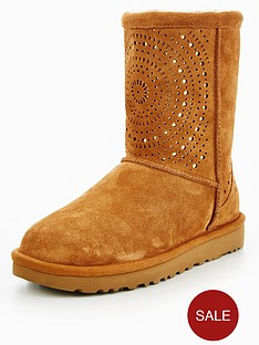 ugg-short-sunshine-perf-boots-chestnutnbsp
