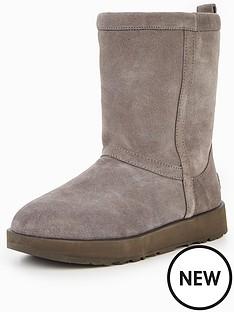 ugg-classic-short-waterproof-boot