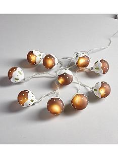 gisela-graham-christmas-pudding-glass-led-lights