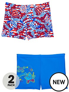 speedo-toddler-boy-pk-2-seasquad-aquasho