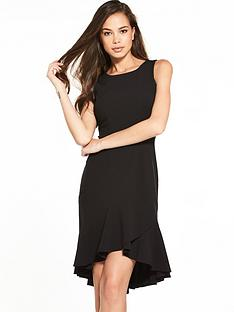 closet-fluted-hem-sleeveless-dress