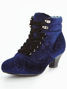 joe-browns-velvet-ankle-boot