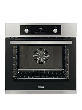 Zanussi Zoa35972Xk 60Cm Built In Single Electric Oven