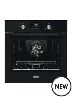 zanussi-zob35471bk-60cm-built-in-single-electric-oven