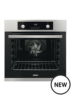 zanussi-zop37982xc-built-in-single-electric-oven