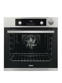 Zanussi Zos37972Xk 60Cm Built In Single Electric Oven