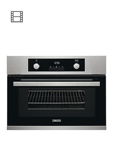 zanussi-zkk47902xknbspcompact-built-in-single-oven-stainless-steel