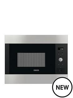 zanussi-zbm26642xa-built-in-microwave