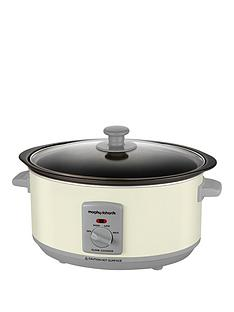 morphy-richards-35l-slow-cooker-cream