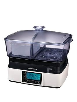 Morphy Richards Morphy Richards Intellisteam Compact Picture
