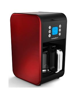 morphy-richards-pour-over-filter-coffee-maker-red