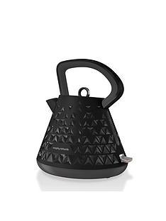 morphy-richards-prism-kettle-black