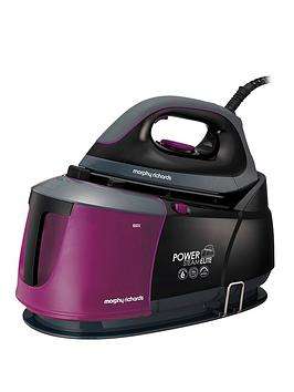 morphy-richards-auto-cleannbsppower-steam-elite-iron