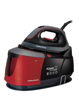 Morphy Richards Morphy Richards Auto Clean Power Steam Elite Steam Boost  ... Picture