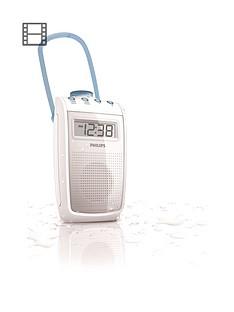 philips-bathroom-radio-fmmw-tuner-splash-proof