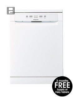 hotpoint-aquarius-hfc2b26c-full-size-14-place-dishwasher-white