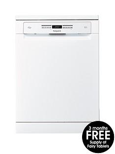hotpoint-ultima-hfo3p23wlnbsp15-place-full-size-dishwasher-white