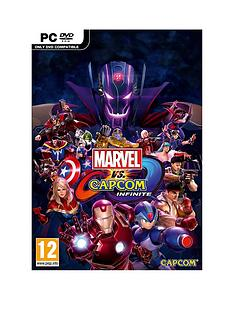 pc-games-marvel-vs-capcom-infinite-standard-edition-pc