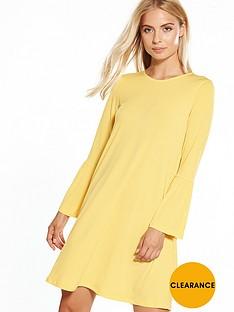 v-by-very-jersey-swing-dress