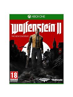 microsoft-wolfenstein-2-the-new-colossus-xbox-one