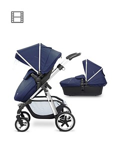 silver-cross-pioneer-chrome-pram-amp-pushchair-bundle
