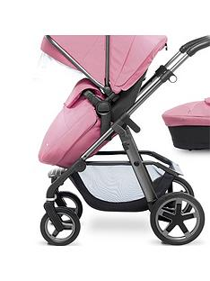 silver-cross-pioneer-graphite-pram-and-pushchair